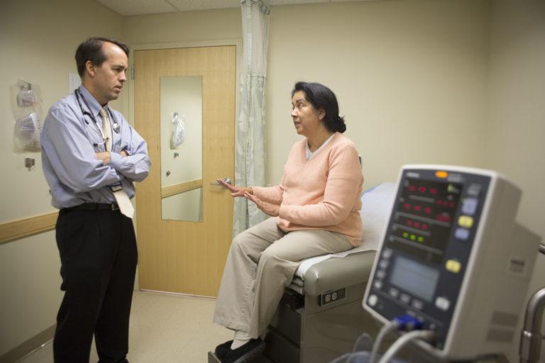 Hep C Kidney Transplant
