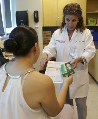 Zika testing US