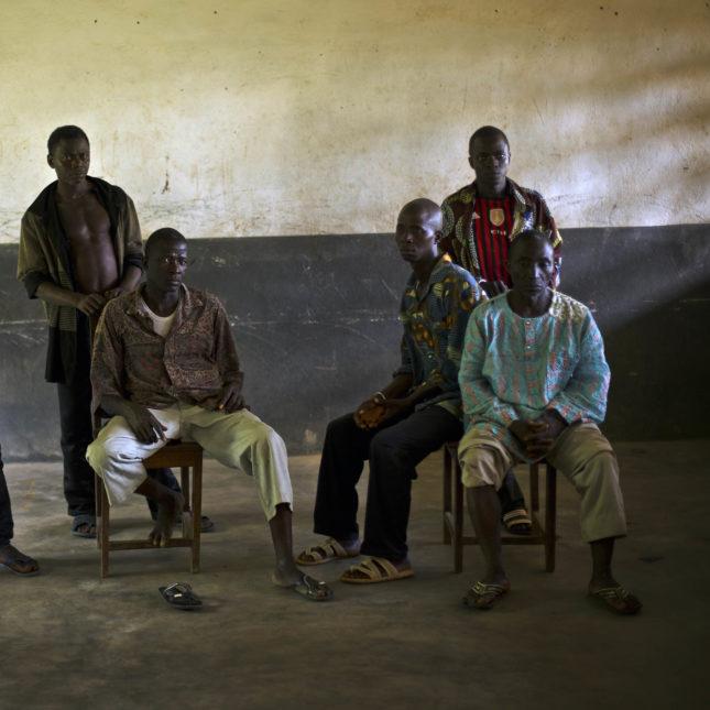 Ebola - Guinea