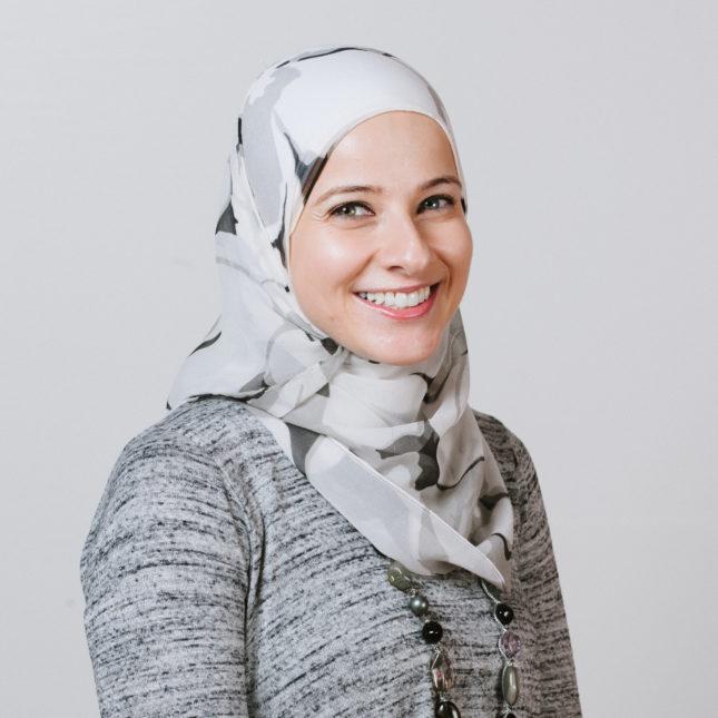 Dr. Nadine Housri