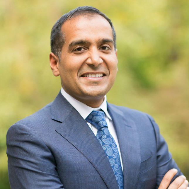 Dr. Sachin H. Jain