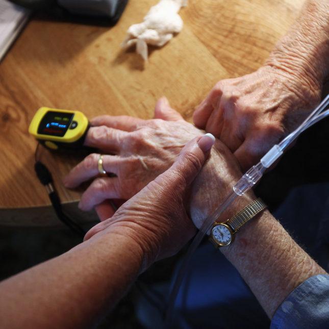 Heart disease risk scores