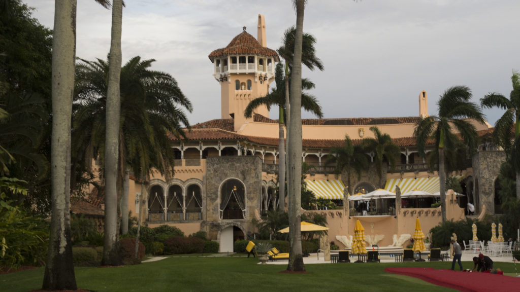 statnews.com - Cleveland Clinic reverses course, moves fundraiser from Mar-a-Lago