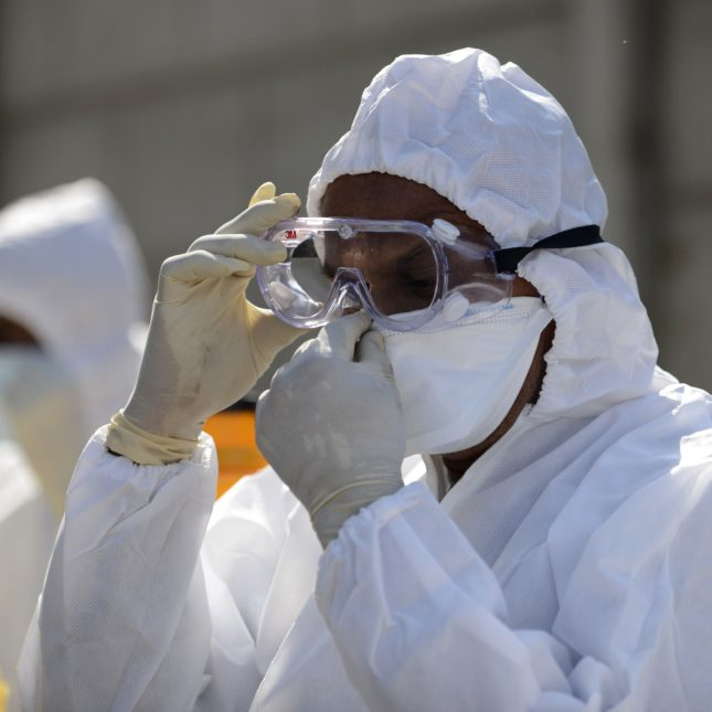 Invest Pandemics