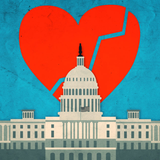 """Health bill with """"heart"""""""