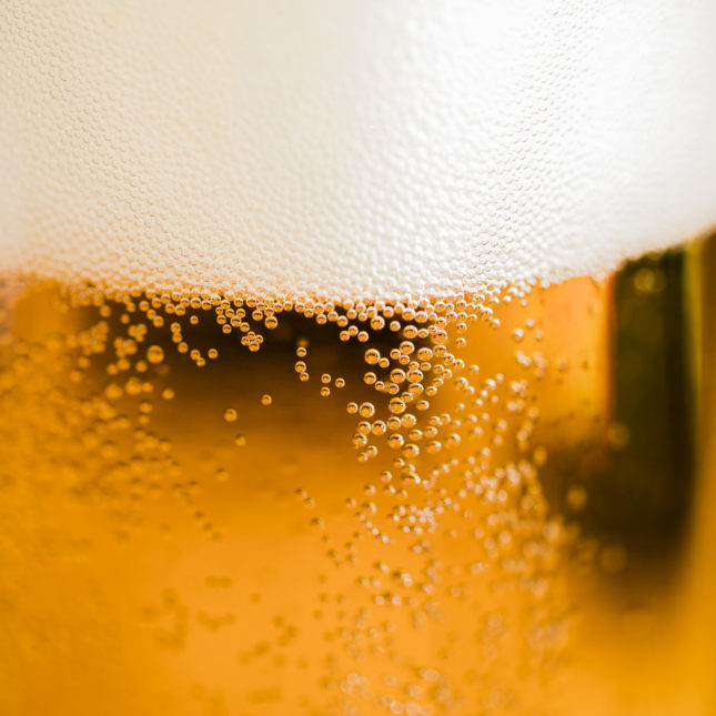 Even moderate drinking linked to changes in brain structure, study finds