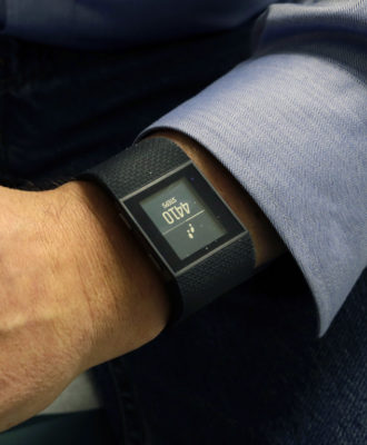 Wearable devices healthcare