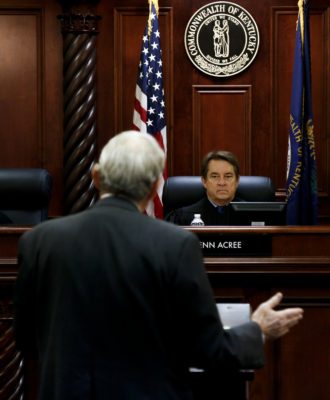 Kentucky Court of Appeals