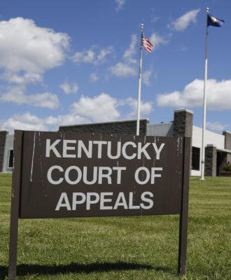 Kentucky Court of Appeals in Frankfort