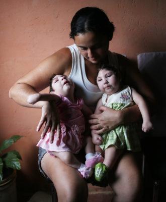 Zika - update