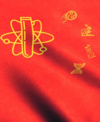 China biotech flag - CARD CROP