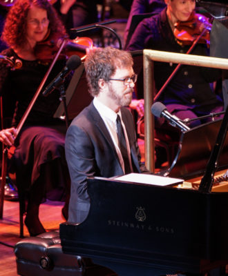 NIH Brain - Ben Folds