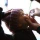 Syria polio vaccine