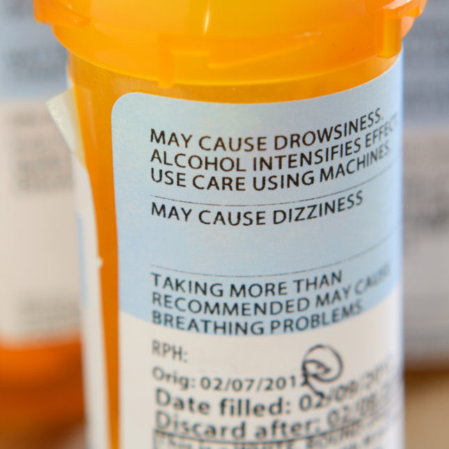FDA Drug Labels