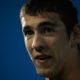 Michael Phelps Australia