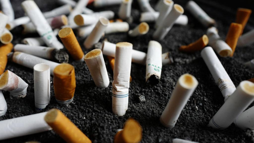 Buy Vogue cigarettes in Michigan
