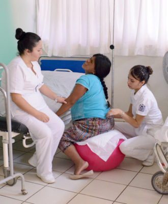 Mexico Midwives