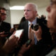 John McCain- Glioblastoma