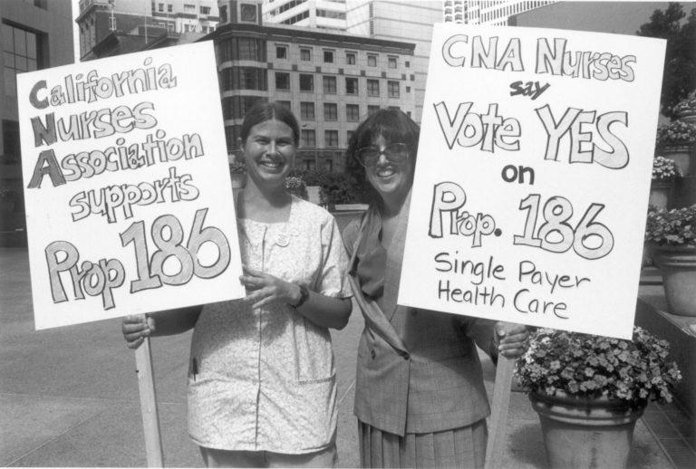 KHN Nurses Association