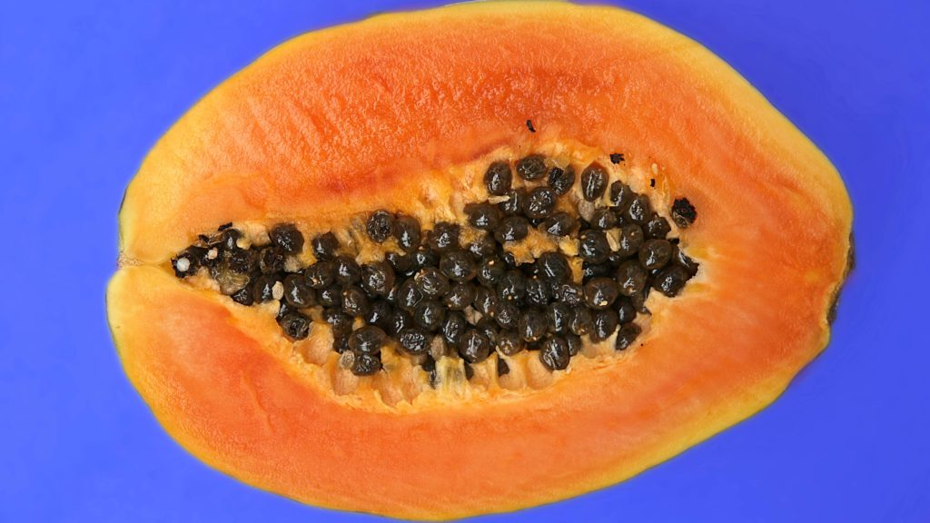 109 U.S. salmonella cases now linked to papayas from Mexico