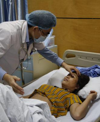 Vietnam Dengue Outbreaks
