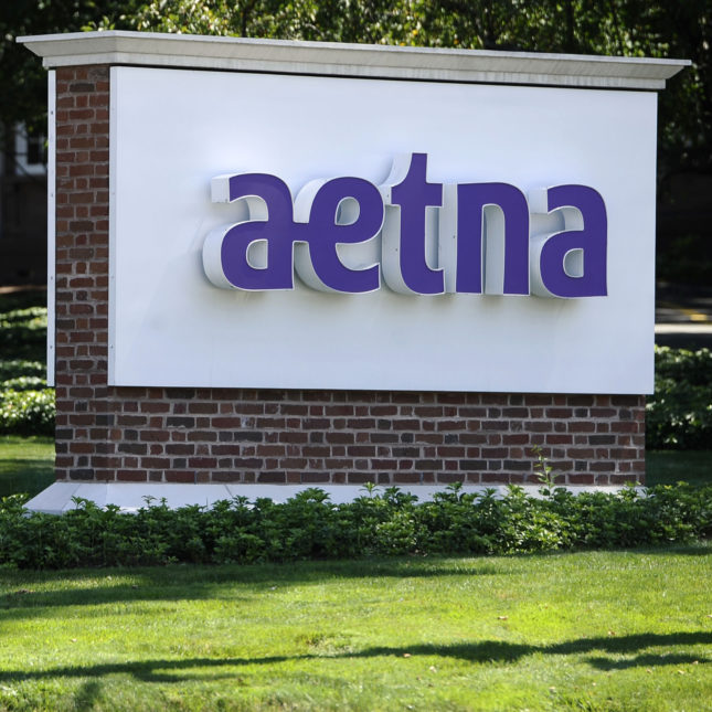 Envelopes From Aetna Publicly Reveal Customers' HIV Status