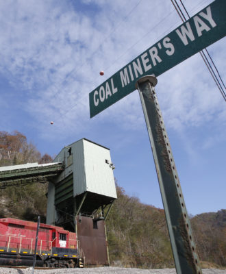 Coal Country Comeback