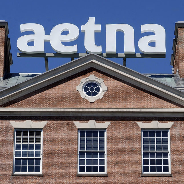 Aetna outed HIV patients' status and personal data