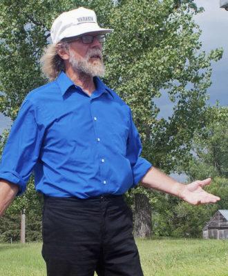 Craig Cobb