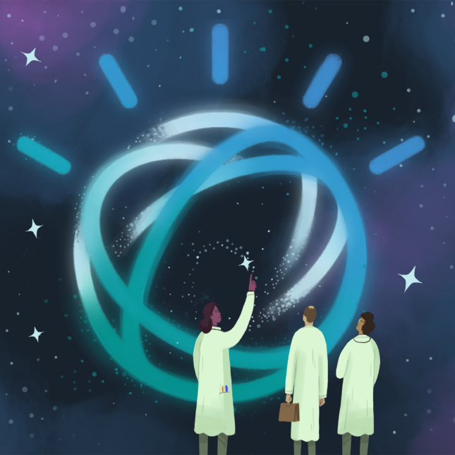 IBM pitched Watson as a revolution in cancer care  It's