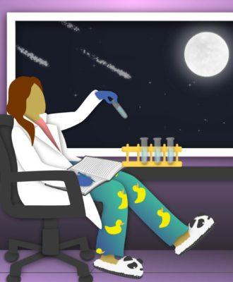Night Science