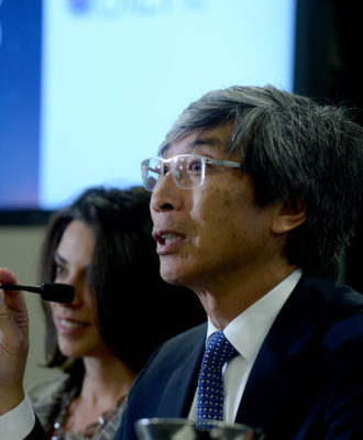 Dr. Patrick Soon-Shiong/Nant