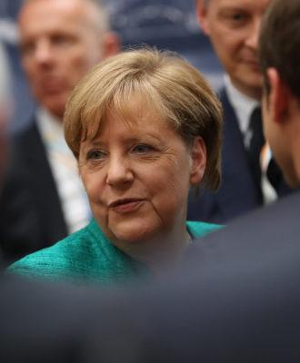 Merkel G20