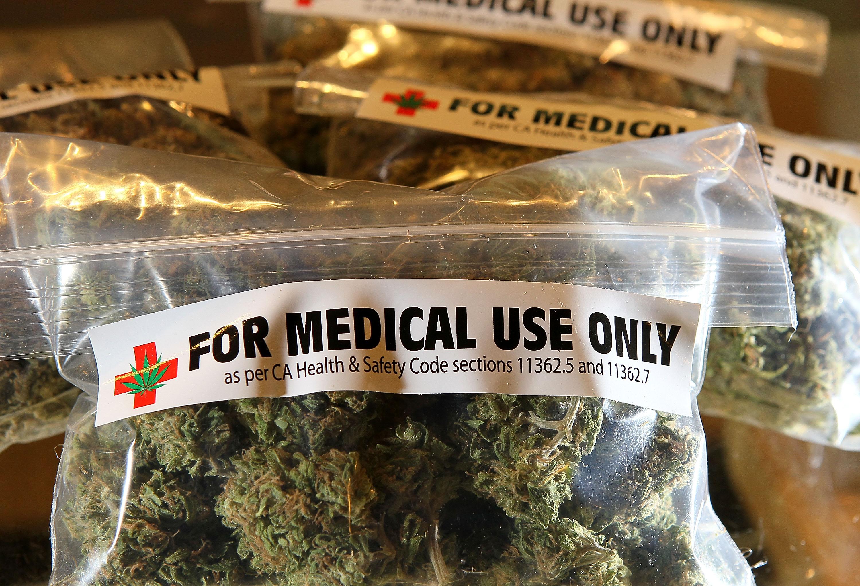 Big Name Investors Pour Millions Into Marijuana Both Medicinal