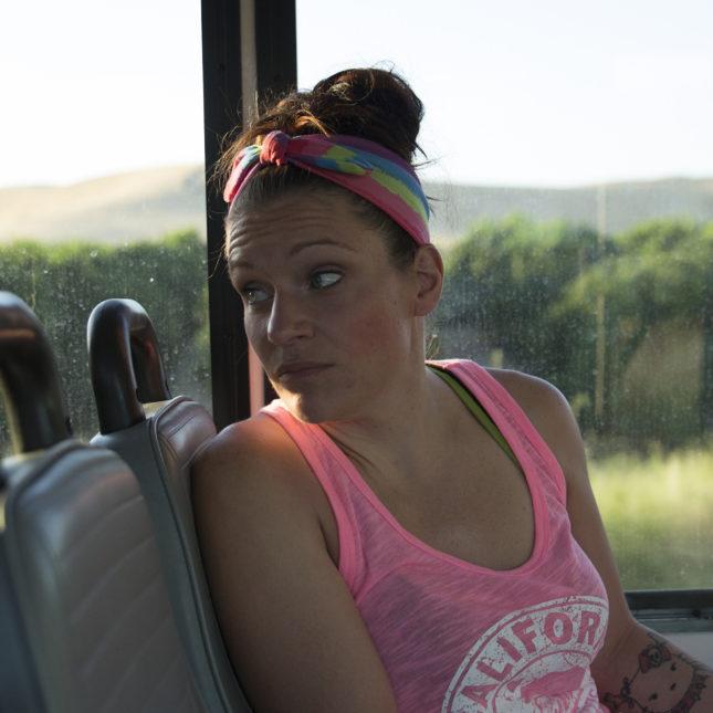 Heather Menzel