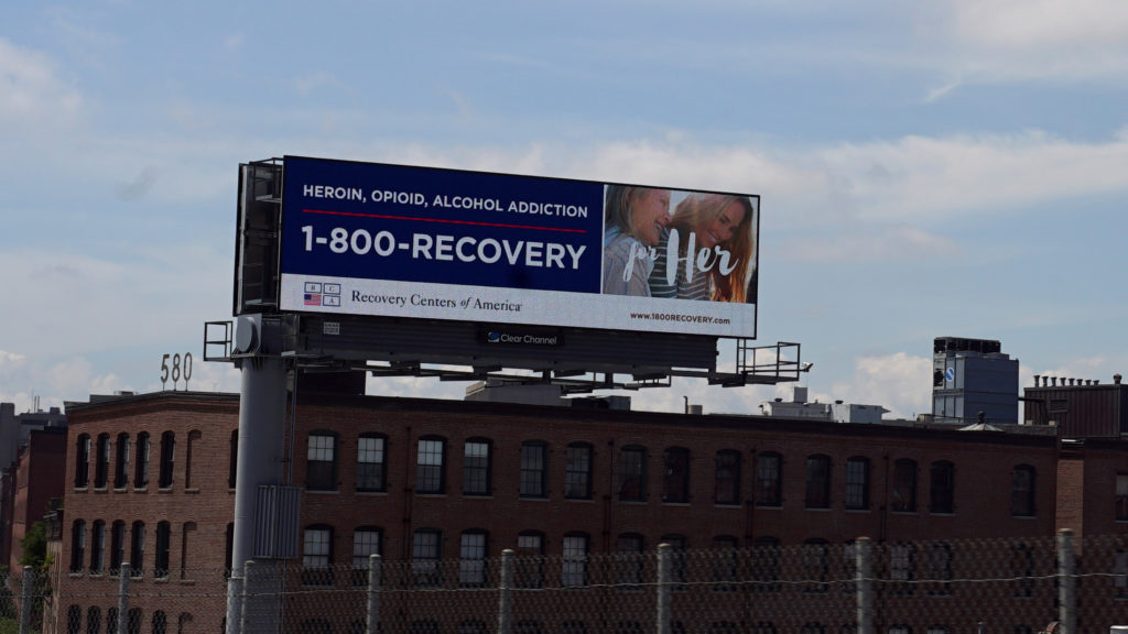 Shoddy care, turmoil found inside Recovery Centers of America facilities