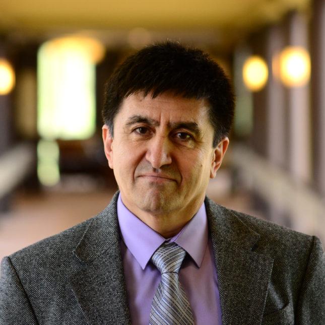 Dr. Shoukhrat Mitalipov