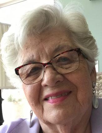 Phyllis Sandel