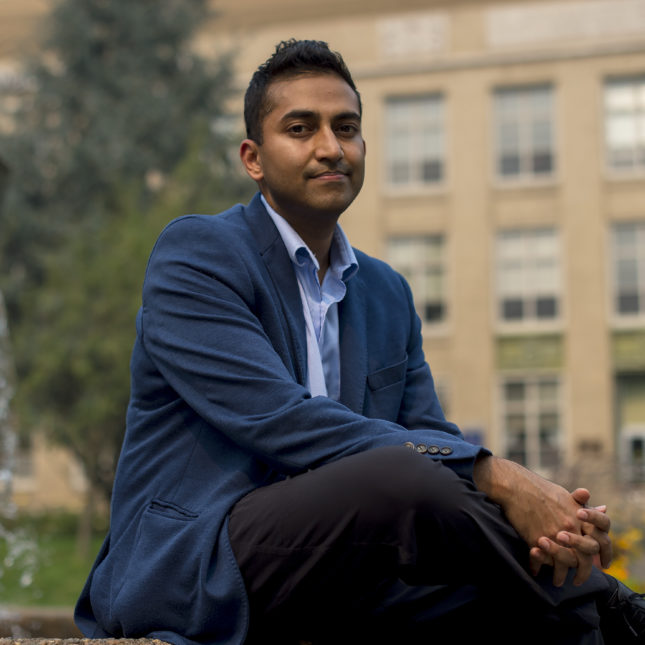 Vinay K. Prasad