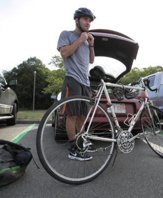 Drive and Bike