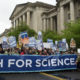 Science March - Washington