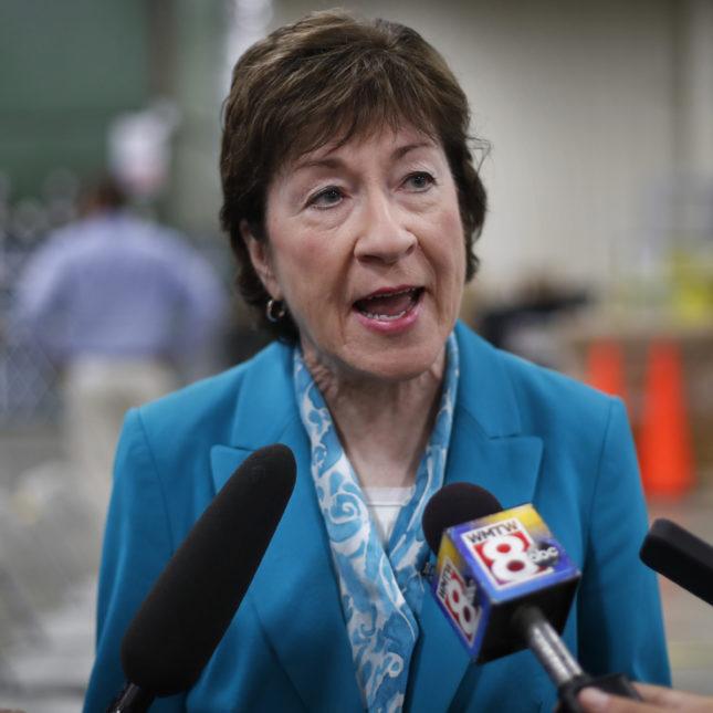 Susan Collins