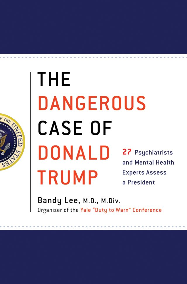 Dangerous Case cover image