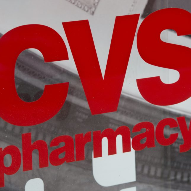CVS Caremark Corp's (NYSE:CVS) Sentiment is 0.74