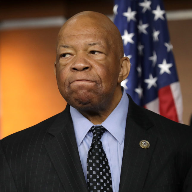 elijah cummings - photo #6
