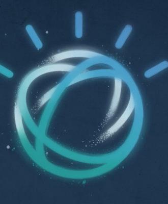 Watson homepage logo