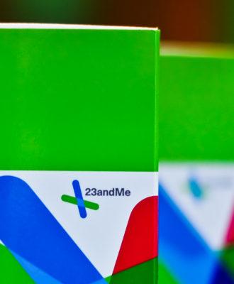 23andMe kits