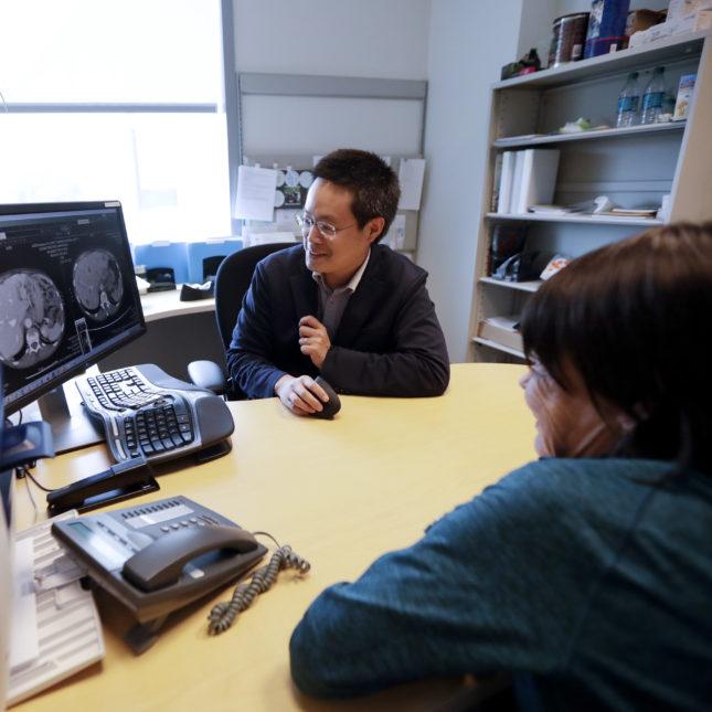 Genetic Frontiers Gene Tumor Boards