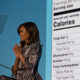 Michelle Obama FDA labels