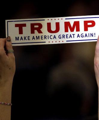 Trump Wisconsin
